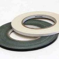 Oasis 1/4″ x 60 yd Green Waterproof Tape