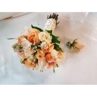 Boutonniere Flowers