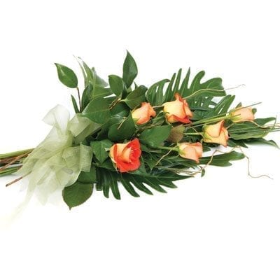 Long Stem Roses bouquet and get 10% OFF- Same Day Delivery in GTA through Toronto flower delivery - Flower delivery Ajax- Florists Ajax.-Best buy – Yonge flower shop – Florists Canada- Florists near me.
