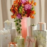 Arrangement Wedding