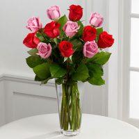 FTD the True Romance Rose Bouquet, a true symbol of romance