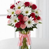 The Sweet Surprises Bouquet for your loved ones - Buy now & get 10% OFF - Same Day Delivery in GTA - Toronto flower delivery- Flower delivery North York – Florist North York – Yonge flower shop – Florists near me.