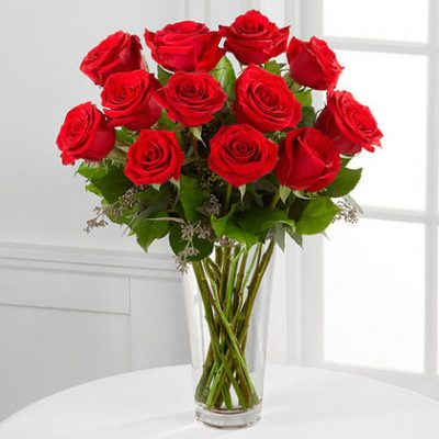 Rose bouquet, an exceptional gift for your wedding anniversary