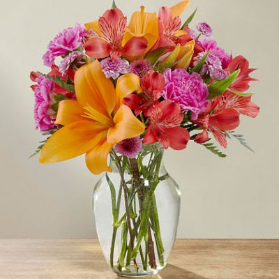 The FTD Light of My Life Bouquet