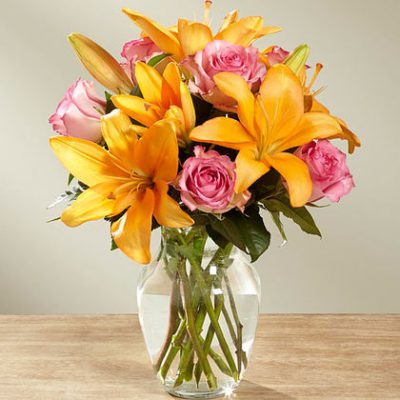 The FTD A Fresh Take Bouquet - - Same Day Delivery in GTA & The Hospital for Sick Children Toronto - same day King flower delivery – Florists near me.