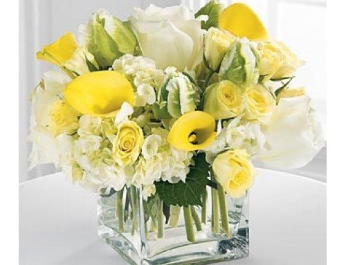 Send Get Well Soon Flowers To Your Loved Ones
