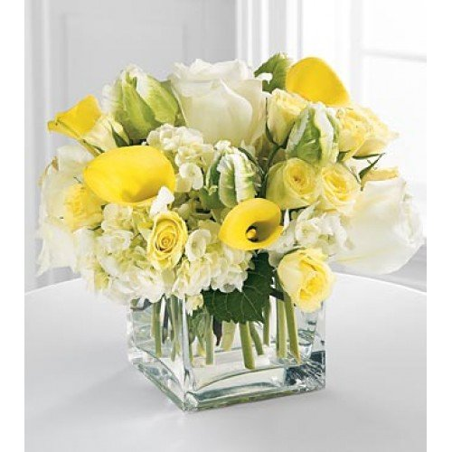 Best Wishes | Get Well - Bouquet | Toronto Bulk Flowers- 10% OFF | The Toronto Western Hospital