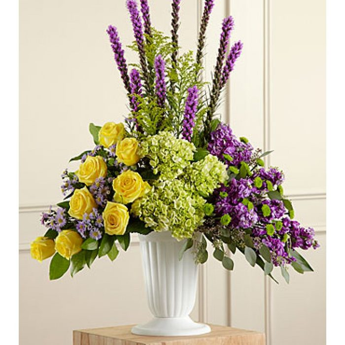 FTD Flowers Affection Arrangement