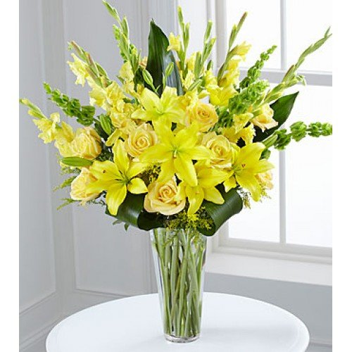 The FTD Flowers ...