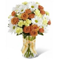 The FTD Sweet Splendor Bouquet -Toronto Bulk Flowers- Toronto General Hospital - Flower delivery Canada