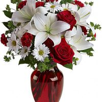 Valentine's Day gifts bouquet is one of the significant floral gift for your loved ones