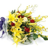 Bouquet of flowers. SAME DAY DELIVERY for GTA - Michael Garron Hospital, East York - East york flower delivery.