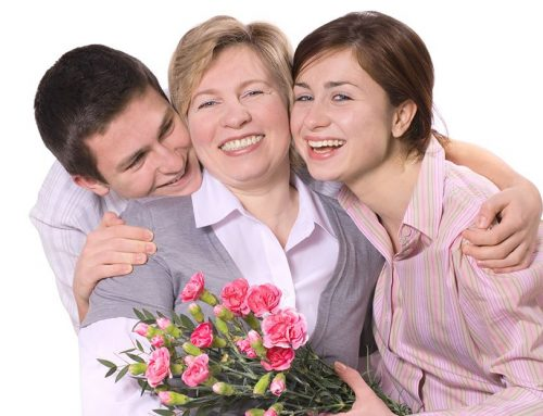 Flowers For Mother's Day, The Gift for Your Mom!