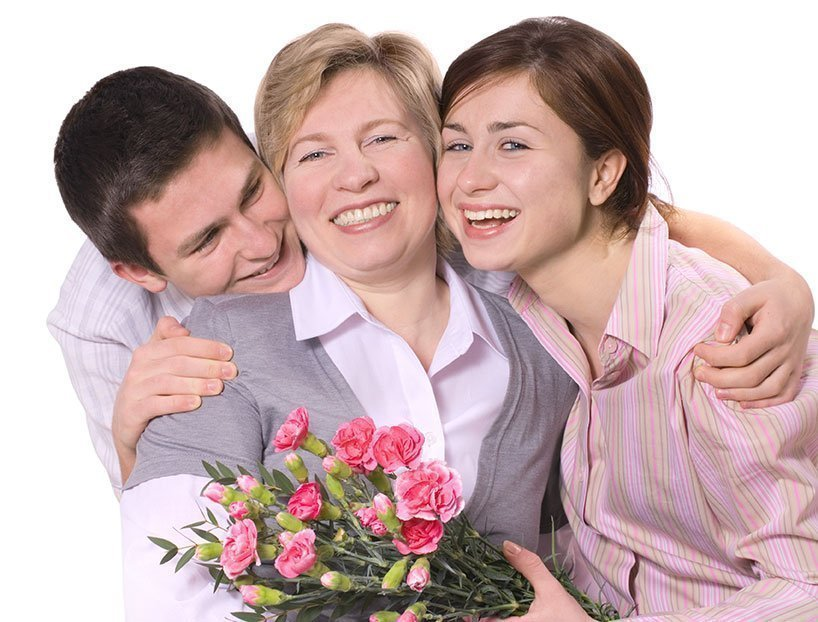 Flowers For Mother's Day, The Gift That Will Inspire Your Mom!