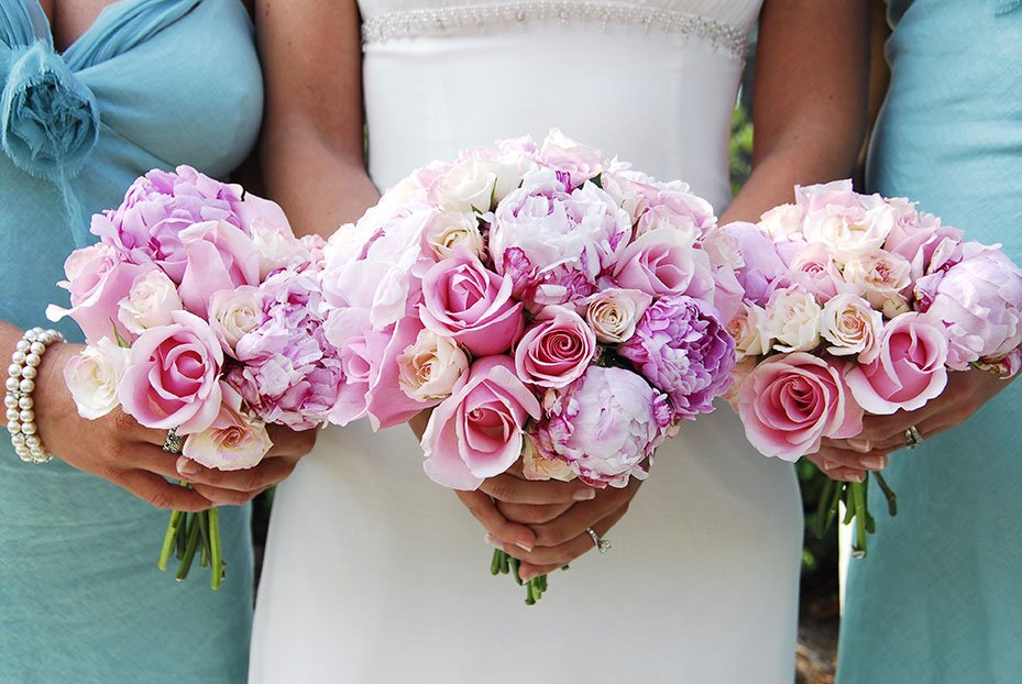 Winter Wedding Flowers and How They Can Be Used