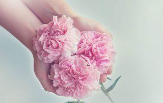 Carnation Bouquet Wedding