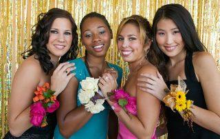 Corsage Prom