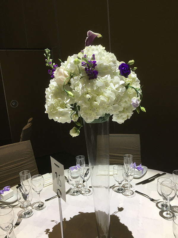 Wedding Floral Arrangement 2