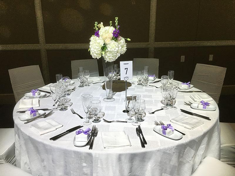 Wedding Floral Arrangement 3