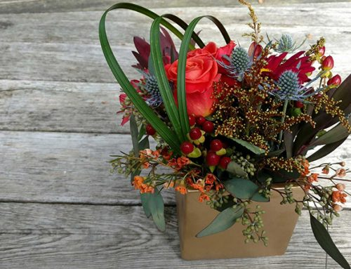 How To Get  Rustic Floral Arrangement At Weddings?