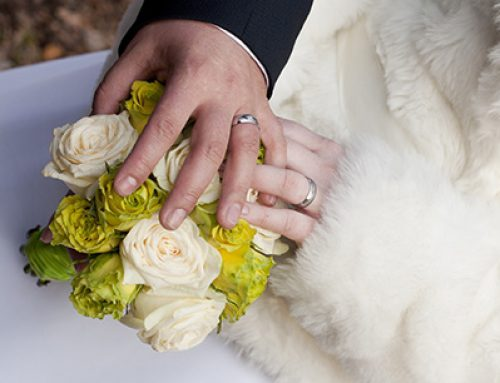 Winter Wedding Ideas And How To  Make Your Day Incredible?