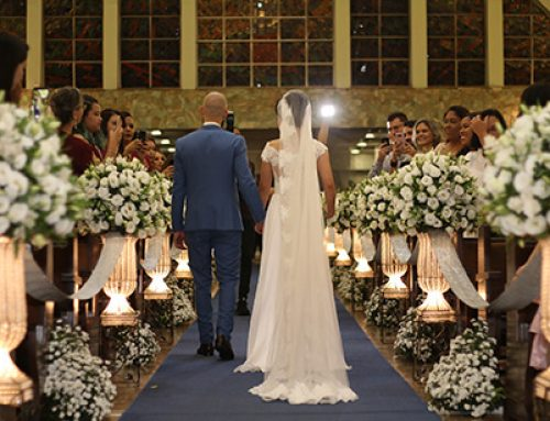 Trending Ideas For A Perfect Christmas Wedding