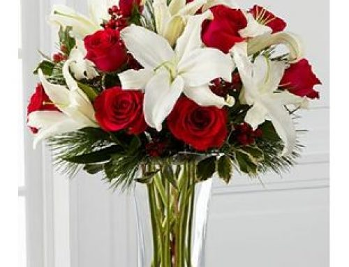 Best Wishes Bouquet For Special Occasions