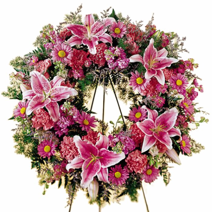 Condolence Flowers Message