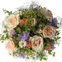 Bouquet of Seasonal Flowers for you - Same Day Delivery GTA - Toronto flower delivery - flower delivery Brampton - Yonge flower shop – Florists Brampton – Florists near me. – Florist Canada.