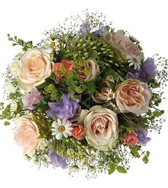 Bouquet of Seasonal Flowers for you - Same Day Delivery GTA - Toronto flower delivery - flower delivery Brampton - Yonge flower shop – Florists Brampton – Florists near me. – Florist Canada.