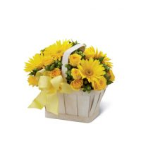 Buy this Uplifting Moments Bouquet and get 10% OFF - Same Day Delivery anywhere in GTA - Toronto flower delivery - Flower Delivery Aurora - Florists Aurora – Florists near me – Yonge flower shop