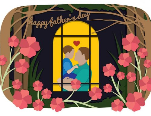 Show Your Love For Your Dad With Official Father's Day Flower